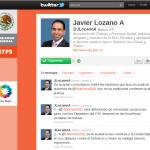 Lozano ataca al dirigente del PRI desde la STPS